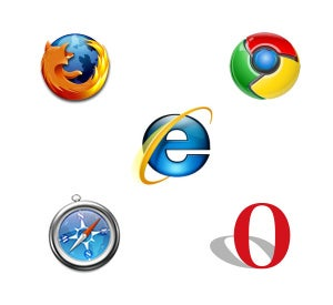 Illustration for article titled Microsoft Gives Europeans Choice of Browser Instead of None by Default