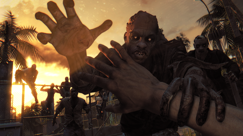Illustration for article titled Dying Light's Nighttime Zombie Chase Almost Gave Me A Heart Attack