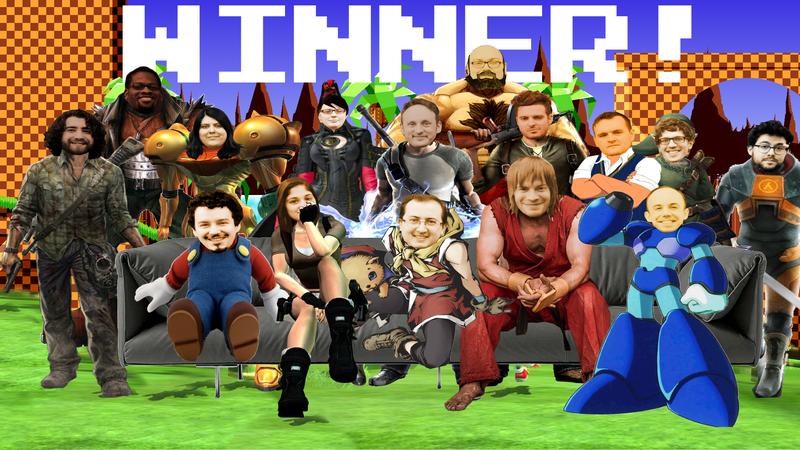 Illustration for article titled Kotaku'Shop Contest: 'ShopKotaku: The Winners!