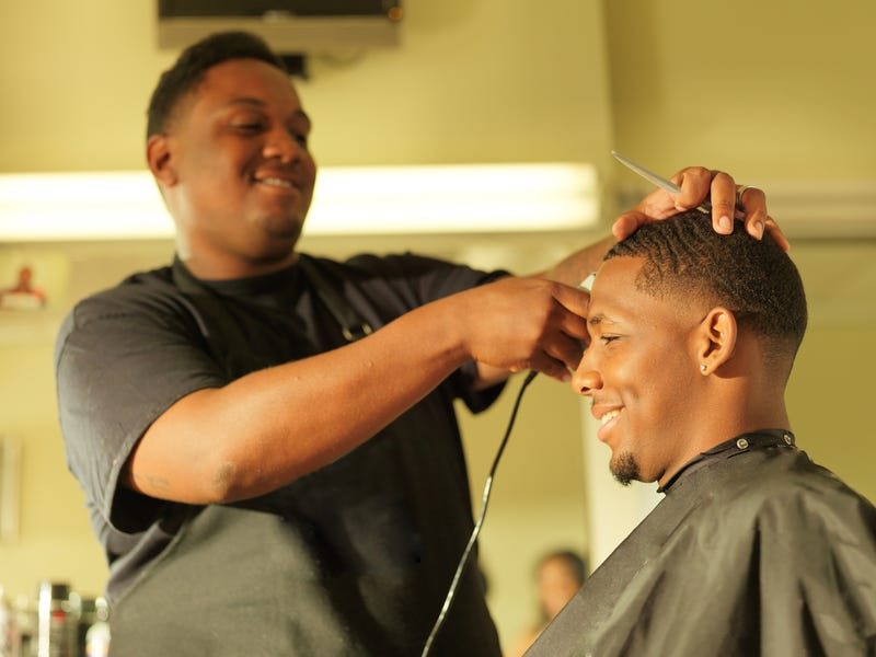 10 Things You Need To Know About The Black Barbershop