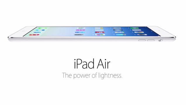 What Do You Guys Think of the New iPad Air and iPad Mini?