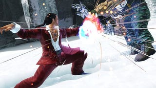 Illustration for article titled Wait a Sec, Will Tekken 6 PSP Have DLC, or Not? [Update: Answer is Not]