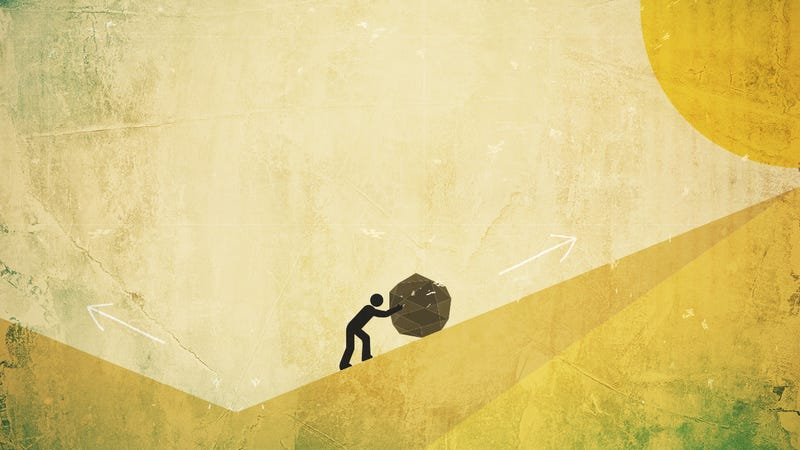 Illustration for article titled How to Make Quitting Unappealing and Build New Habits