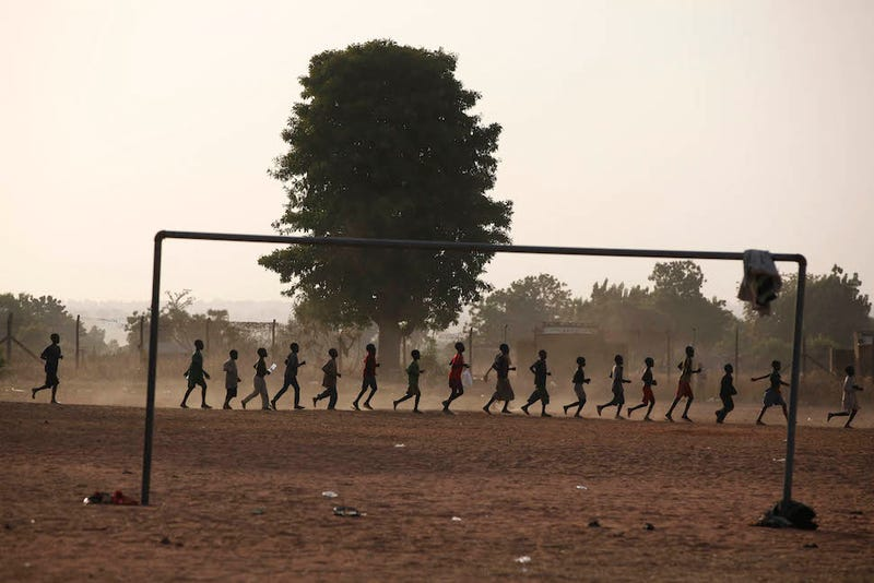 Illustration for article titled Boko Haram Massacre Kills Up to 2,000, Mostly Women, Children, Elderly