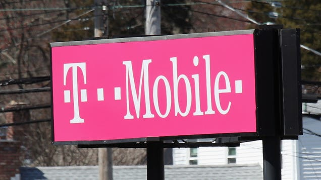 Something Weird Is Going On With T-Mobile Today