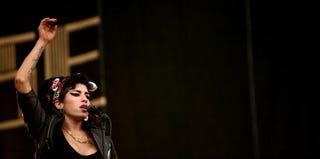 Amy Winehouse (Graham Denholm/Getty Images)