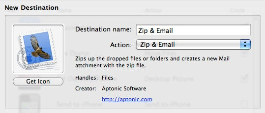 Dropzone Multiple Files
