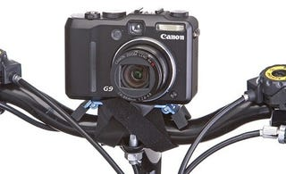 Illustration for article titled Brando Camera Action Mount Is One Step Above Duct Tape