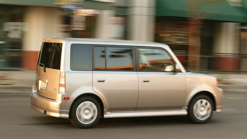 Illustration for article titled Comment Of The Day: Requiem For The Scion xB Edition