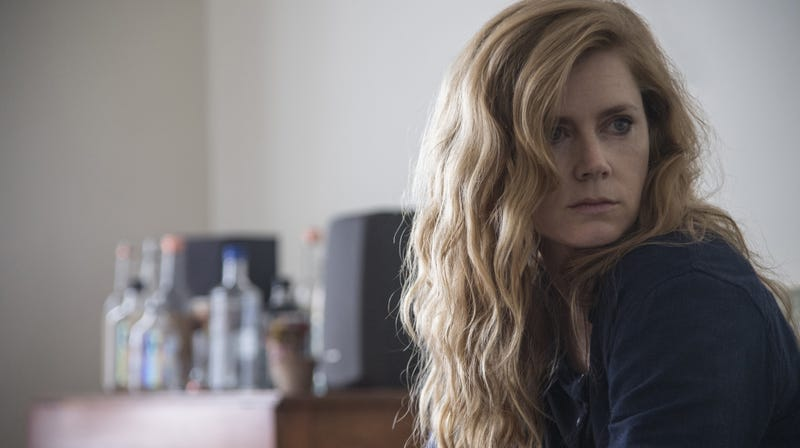 Amy Adams stars in Sharp Objects