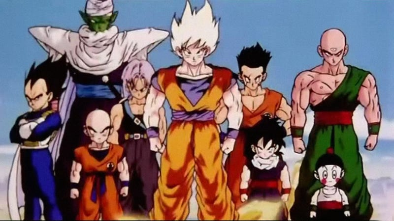 Illustration for article titled How Many Of These 'Dragon Ball Z' Episodes Have You Seen?