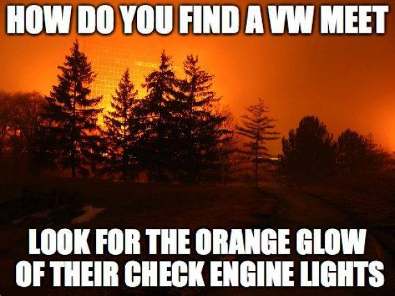 Chasing The Elusive Check Engine Light