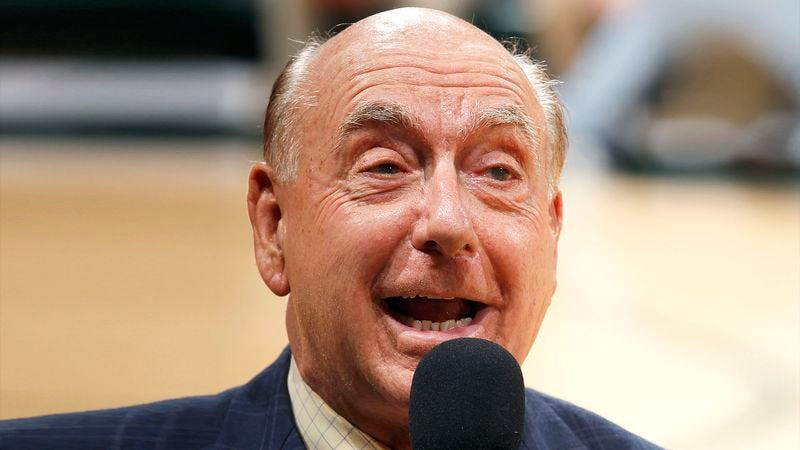 Illustration for article titled Dick Vitale Enthusiastic About Latest Al-Qaeda Plot