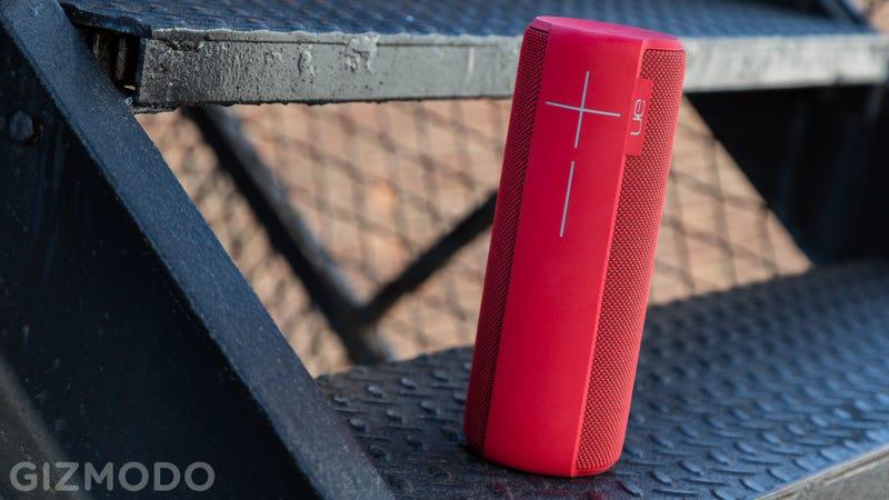 Illustration for article titled UE Megaboom: The Best Bluetooth Speaker, Supersized