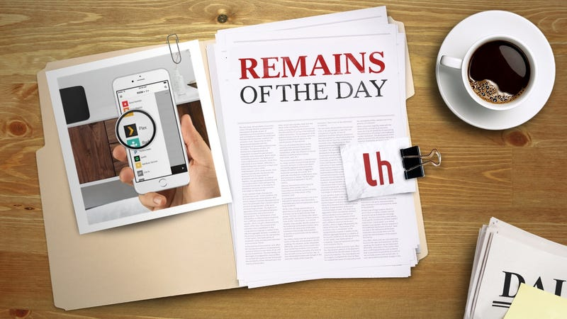 Illustration for article titled Remains of the Day: You Can Now Play Your Plex Music Library on Sonos Devices