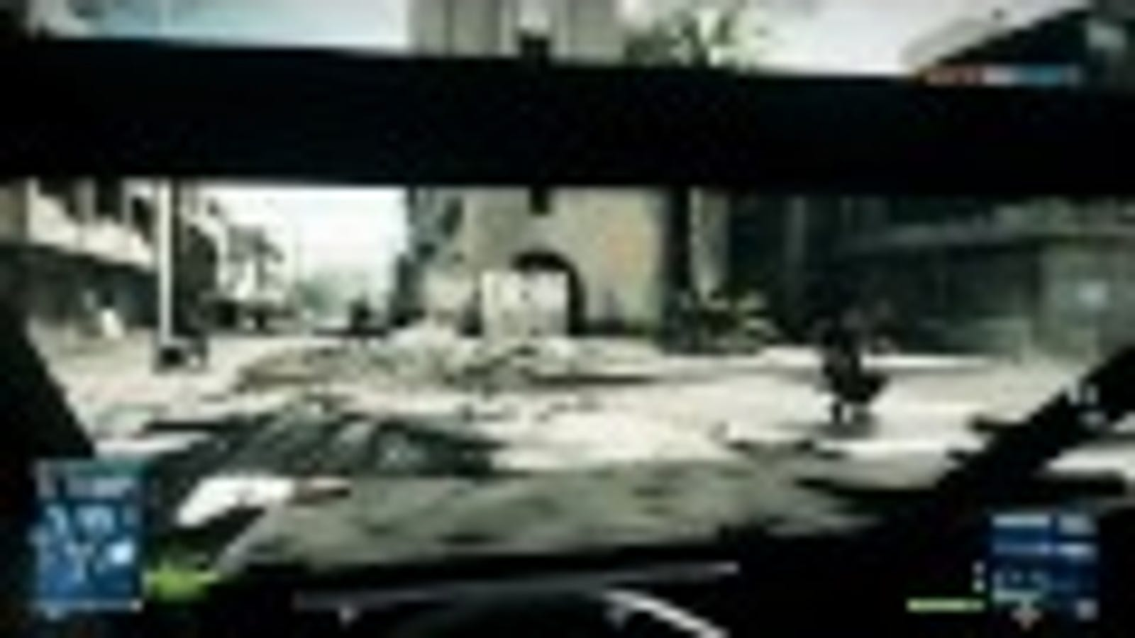 Our First Look At Battlefield 3s Intense Back To Karkand Maps