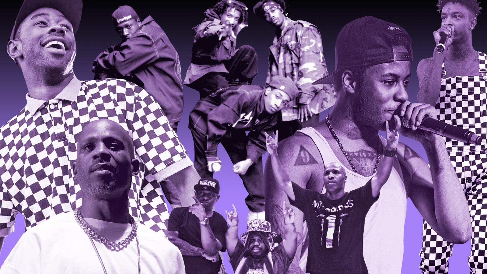 Horrorcore is rap's monstrous creation that refuses to die