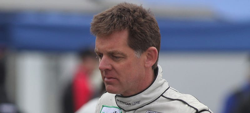 Illustration for article titled Report: Feds To Charge Racer Scott Tucker With Racketeering