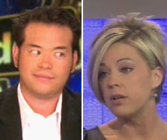 Illustration for article titled Theft, Lies, & Videotaping: Gosselin Plans To Tap Into Kids' Trust Fund