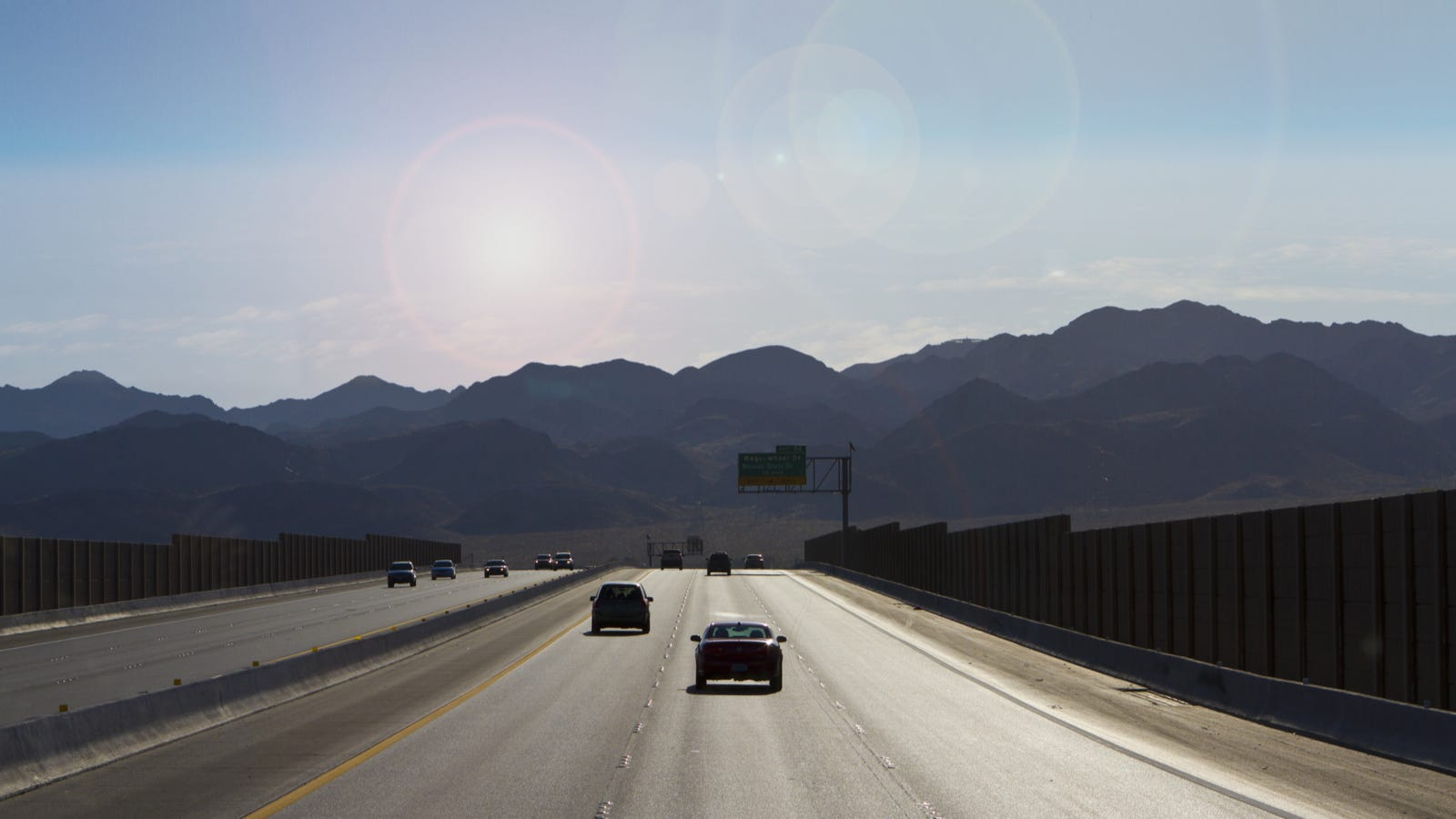 What's The Best Car For A Long Road Trip?