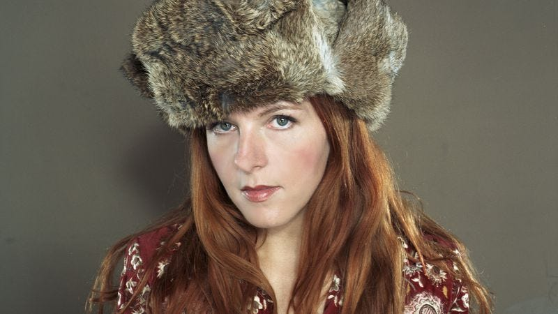 Illustration for article titled Neko Case gets a massive career-spanning box set