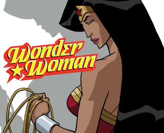 Illustration for article titled Wonder Woman Casts A Long Shadow