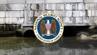Illustration for article titled The NSA Would Like Your Sewage