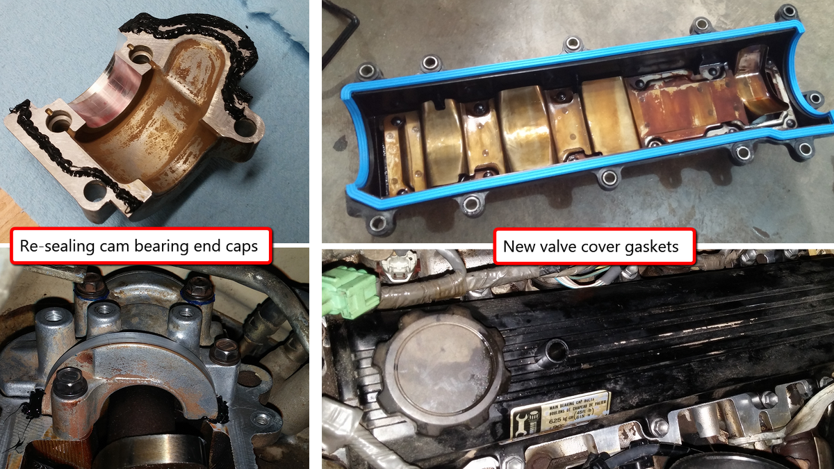 Here's Exactly What It Cost To Buy And Repair An Old Toyota