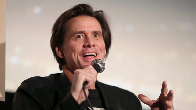 Illustration for article titled Jim Carrey to try to kill Sonic The Hedgehog