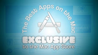 Illustration for article titled The Best Mac Apps Exclusive to the Mac App Store