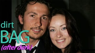 Illustration for article titled Olivia Wilde And Little-Known Italian Prince Husband Split