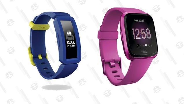 Count Your Steps With a Discounted Fitbit