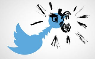 "Illustration for article titled Twitter Got Paid to Promote a Tweet About ""Killing Arabs"""