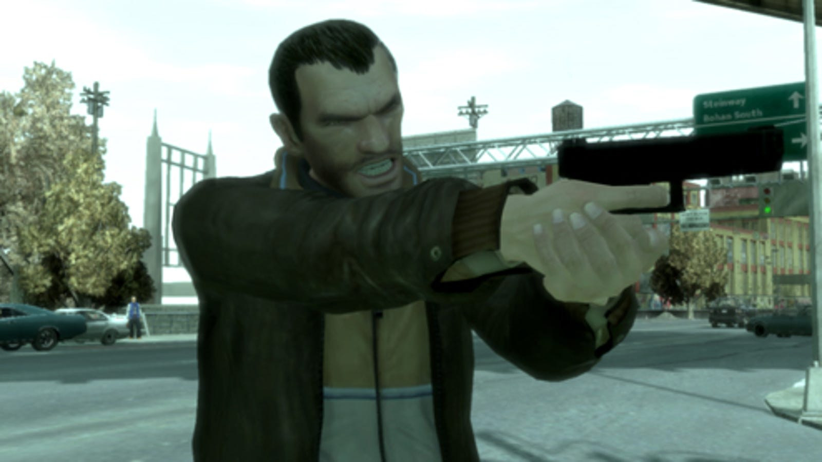 Sony Planning GTA IV PS3 Multiplayer Patch