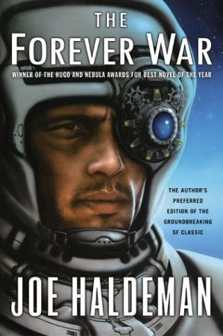 Illustration for article titled Dear Military Science Fiction Writers: STOP REWRITING THE FOREVER WAR