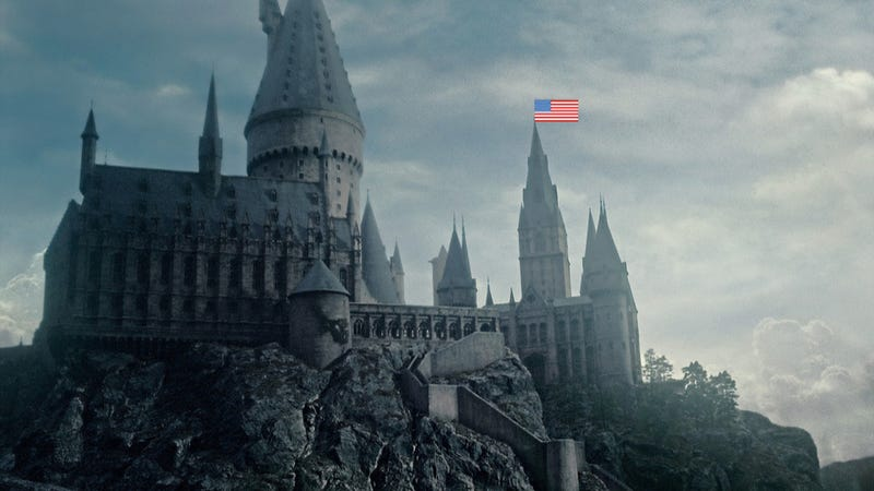 Illustration for article titled What Would the American Version of Hogwarts Be Like?