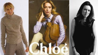 Illustration for article titled Today In Luxury Designer Firings: Chloé Dumps Creative Director