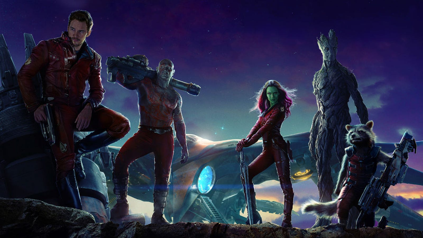 Guardians of the galaxy vol 2 will be the first film shot - Guardians of the galaxy 2 8k ...