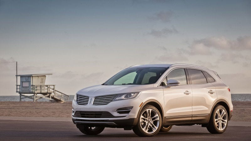 Before You Buy A New CR-V, Check Out These Luxury Crossovers Under $35,000