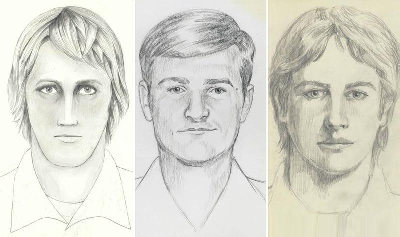 Illustration for article titled Si este hombre es quien parece, la policía ha encontrado a uno de los asesinos en serie más buscados de la historia de EE.UU.