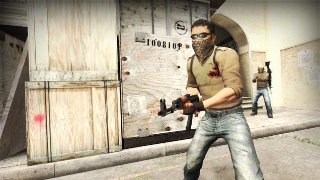 Counter-Strike Player Says He's Been Offered Thousands For Match Fixing