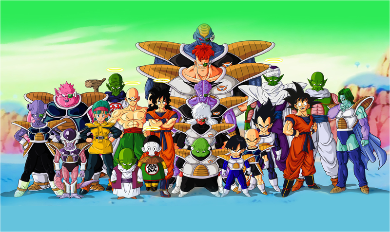 Illustration for article titled Dragon Ball tendrá su primera nueva serie de anime en TV tras 18 años