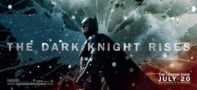 Illustration for article titled The Dark Knight Rises Banners