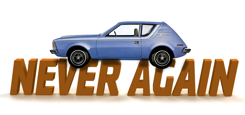 Illustration for article titled These Cars Should Never Appear On Any 'Worst Cars' List
