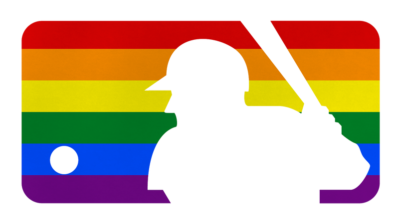 Image result for twenty three major league baseball teams to have lgbt night at ballpark