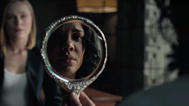 Westworld s Episode 3 Teaser Hints at Tessa Thompson s Secret Identity