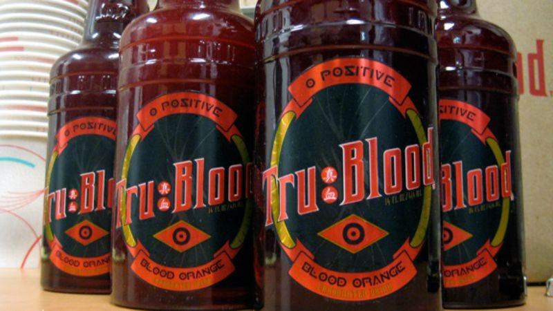 Illustration for article titled Tru Blood