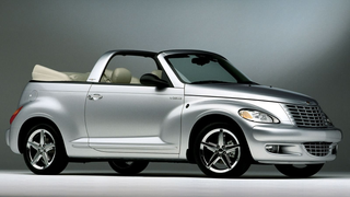 Here Are Five Really Shitty Cars That Deserve A Second Chance