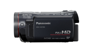Illustration for article titled Panasonic's HS700 and TM700 Camcorders: The High-End, Low-Light Specialists