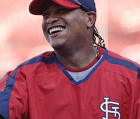 Illustration for article titled The Extorted St. Louis Athlete Is... Ronnie Belliard